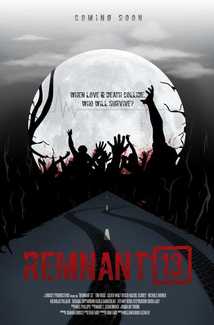 remnant 13