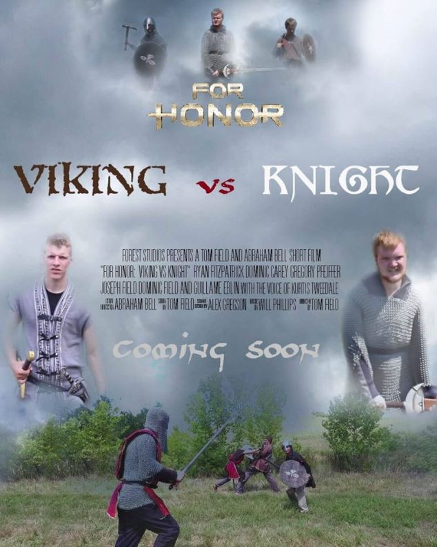 viking knights
