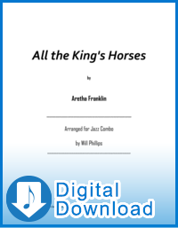 All the Kings Horses button