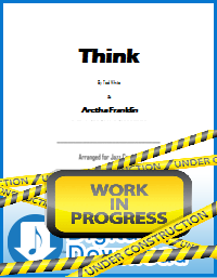 Think (WIP) button